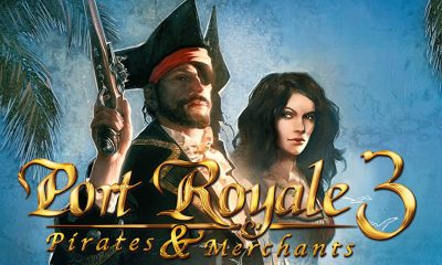 Port Royale 3: Pirates & Merchants