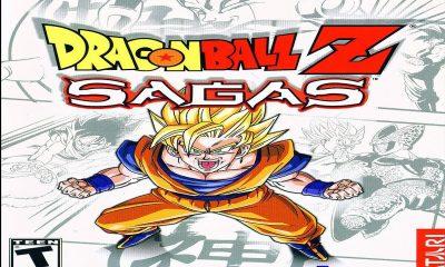 Dragon Ball Z Sagas: Evolution