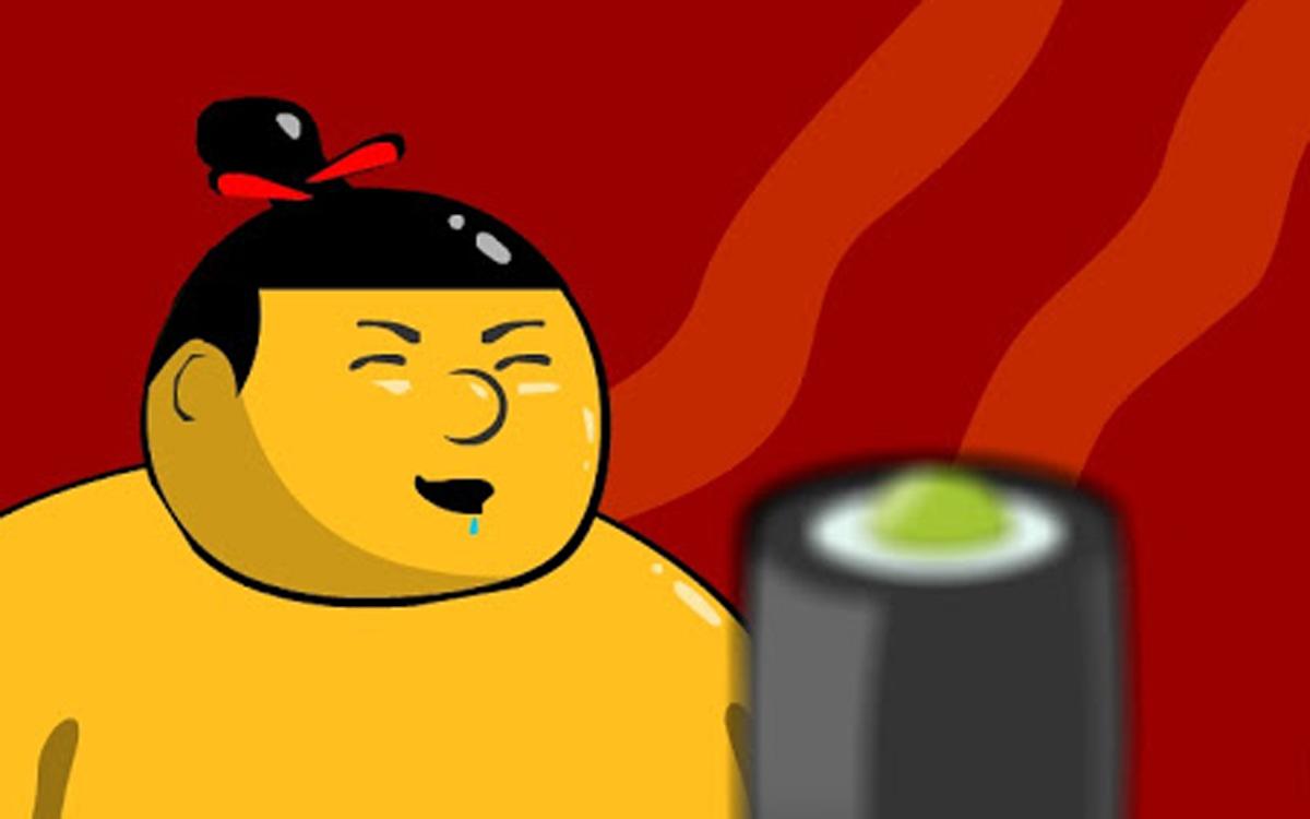 Sumo-licious!