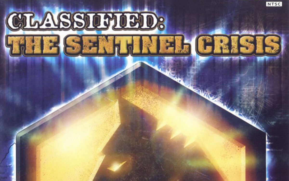 Classified: The Sentinel Crisis
